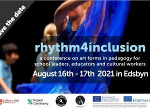 Η. Κουρκούτας: Η σημερινή πραγματικότητα στην παιδική ηλικία και τα θέματα ψυχικής ισορροπίας και υγείας | rhythm4inclusion